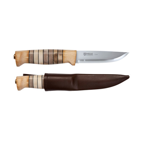 Helle Odel Knife - Outdoor Gear