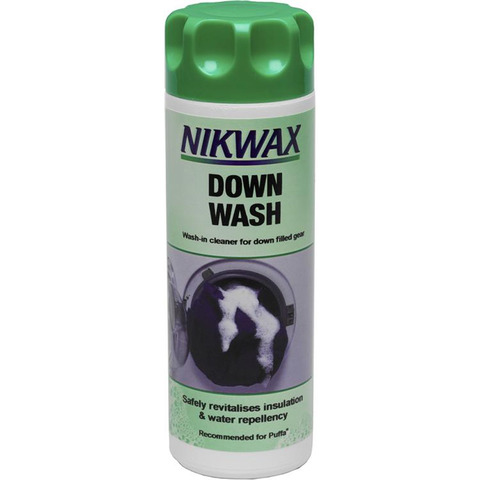 Nikwax Down Wash 10 oz - Outdoor Gear