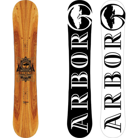 Arbor Element RX Snowboard