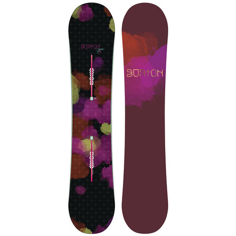 Burton Genie Snowboard - Womens - Outdoor Gear