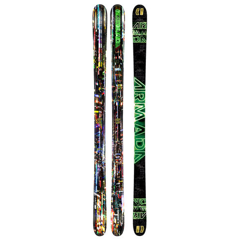 Armada AR7 Skis - Outdoor Gear
