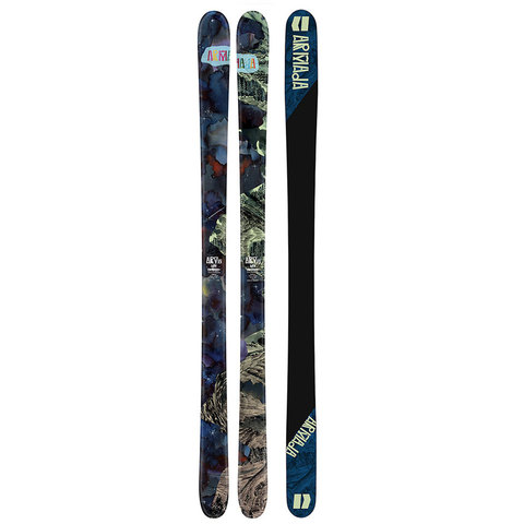 Armada ARVW Skis - Womens - Outdoor Gear