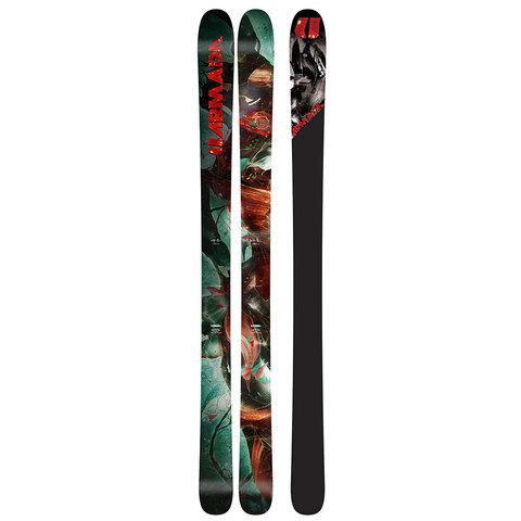 Armada Invictus Skis - Outdoor Gear