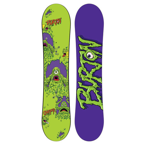 Burton Chopper Snowboard - Women's