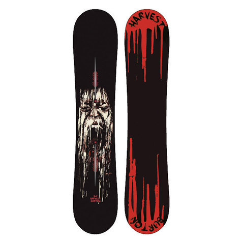 Burton Harvest Restricted Snowboard