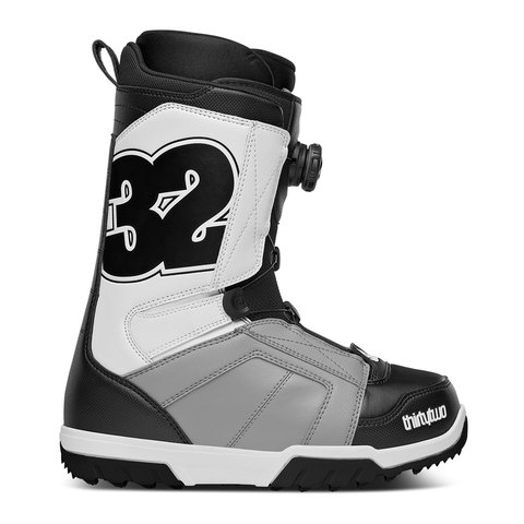 ThirtyTwo STW Boa Snowboard Boots 2014