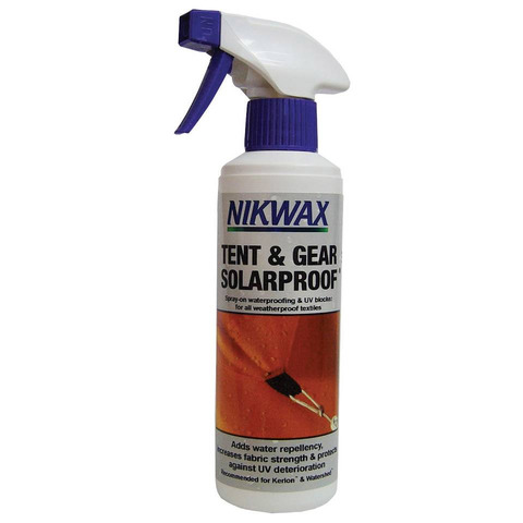 Nikwax Solar Proof - 10oz