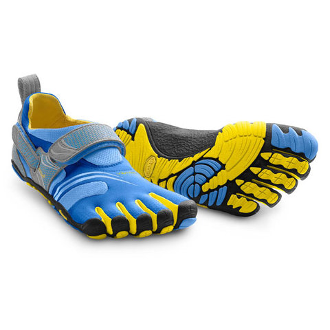 Vibram 5 Fingers Komodo Sport Shoes - Women's