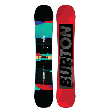 Burton Process Snowboard - Outdoor Gear