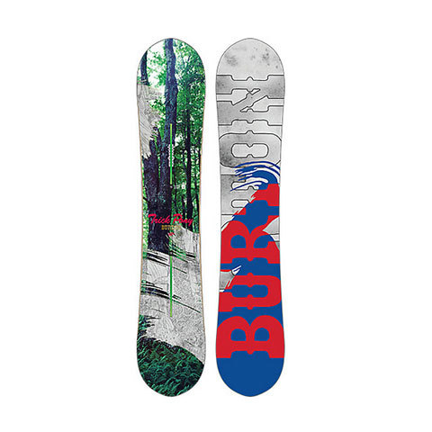 Burton Trick Pony Snowboard - Outdoor Gear