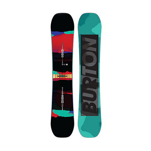 Burton Process Flying V Snowboard - Outdoor Gear