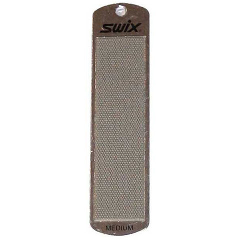 Swix Diamond File Medium 100mm