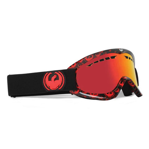 Dragon DX Snow Goggle
