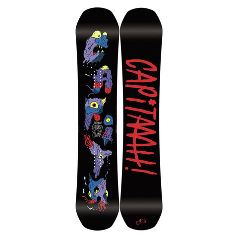 Capita Children of Gnar Snowboard