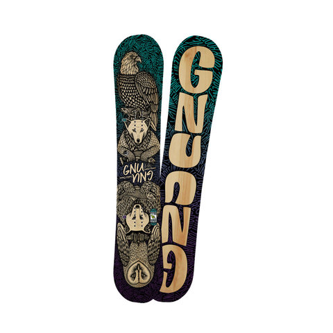 GNU Club Collection Riders Choice A.S.S.