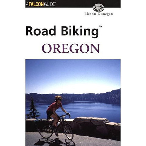 Falcon Guides Road Biking Oregon