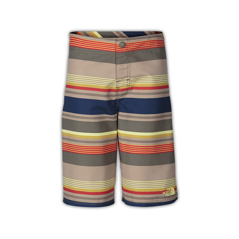 The North Face Boys Latitude Water Shorts