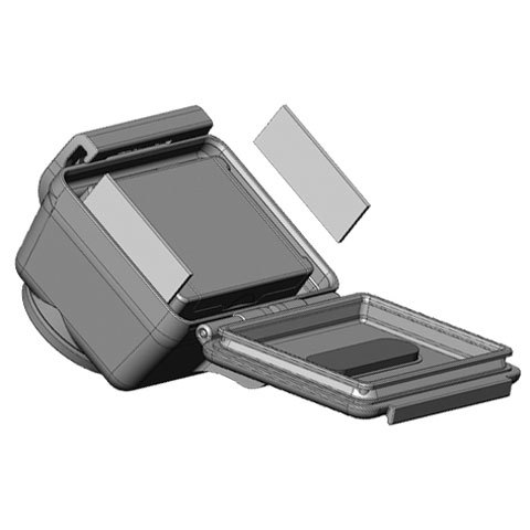 GoPro Anti-Fog Inserts - Outdoor Gear
