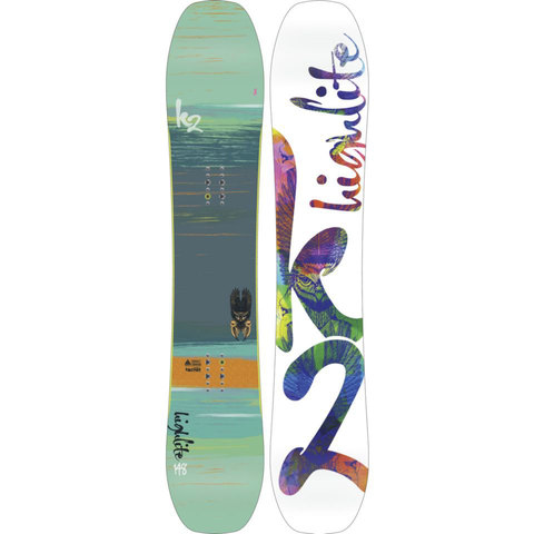 K2 High Lite Snowboard