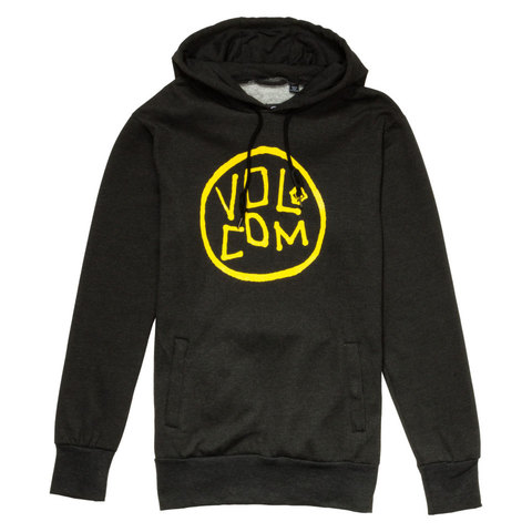 Volcom Circle Mod Hydro Pullover Hoodie