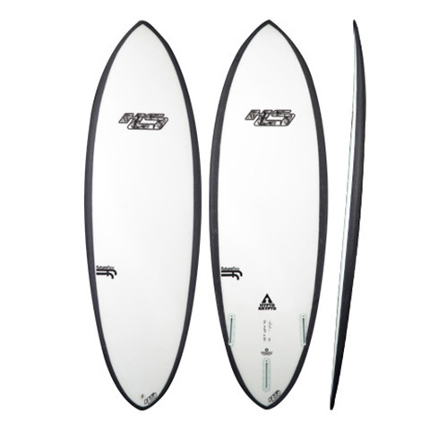Global Surf Hypto Krypto FF Surfboard
