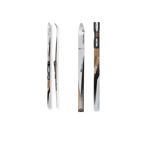 Fischer Spider 62 Cross Country Skis