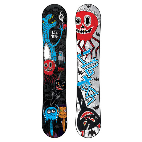 Lib Tech Ripper BTX Snowboard - Kids