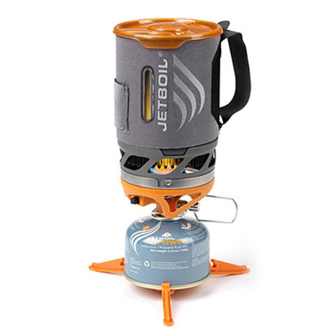 Jetboil Sol Advanced Cooking System