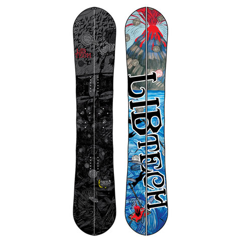 Lib Tech T Rice C2BTX Splitboard 2014