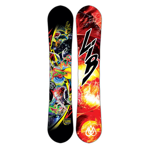 Lib Tech Travis Rice C2BTX Snowboard