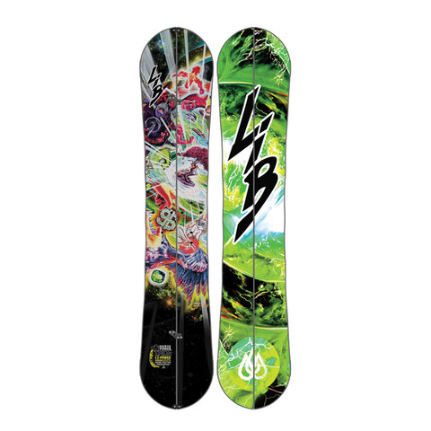 Lib Tech Travis Rice Pro Split Snowboard