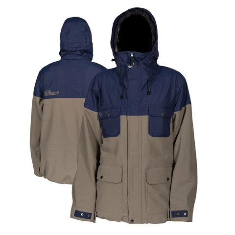 Airblaster Big Mountain 3L Jacket