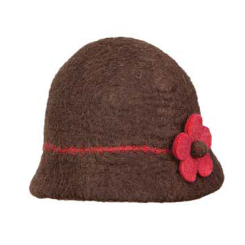 Ambler Mountain Works Fleur Hat - Women's