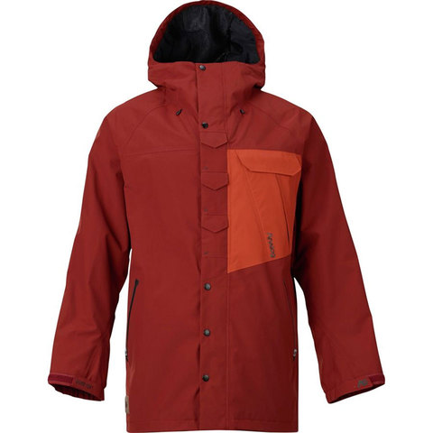 Analog Zenith GORE-TEX Jacket - Outdoor Gear