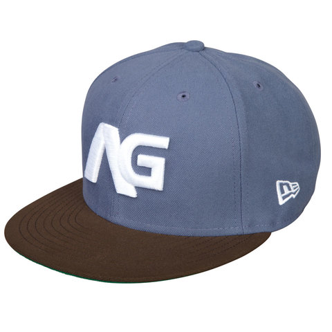 Analog New Era Choice Hat