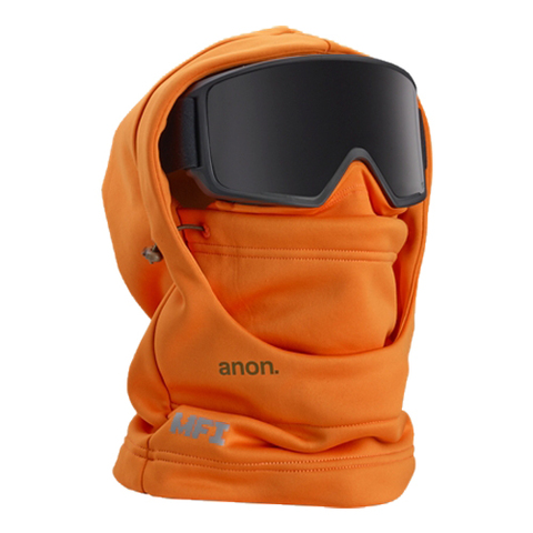Anon Hooded Clava - Outdoor Gear