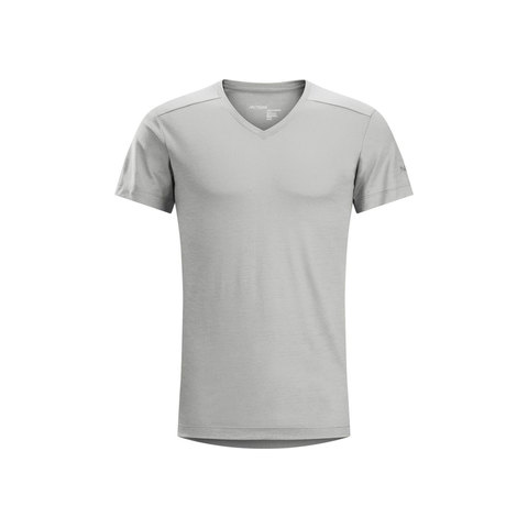 Arc'teryx Alberni V-Neck S/S - Men's