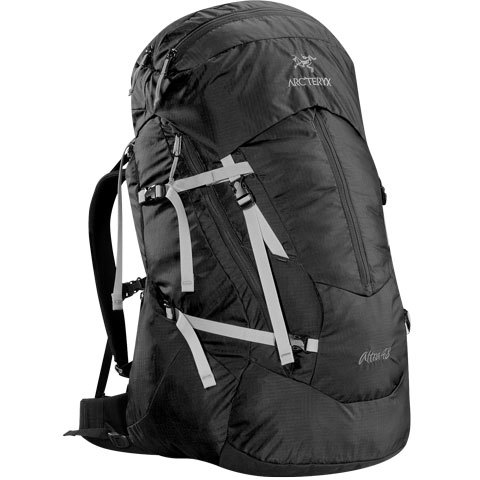 Arc'teryx Altra 48 LT Backpack - Women's