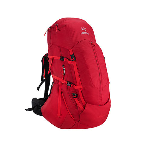 Arc'teryx Altra 62 LT Backpack - Womens