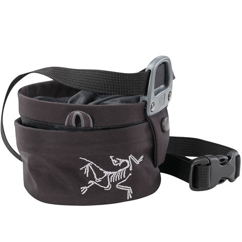 ArcTeryx Aperture Chalk Bag - Small - Outdoor Gear