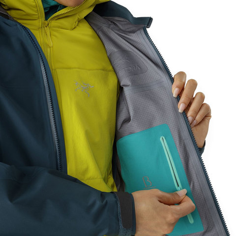 Arcteryx Beta AR Jacket - Womens