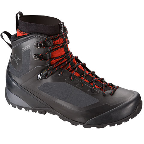 Arcteryx Bora 2 Mid Hiking Boot - Men