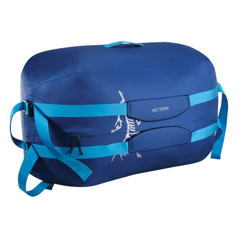 ArcTeryx Carrier Duffle 100 - Outdoor Gear