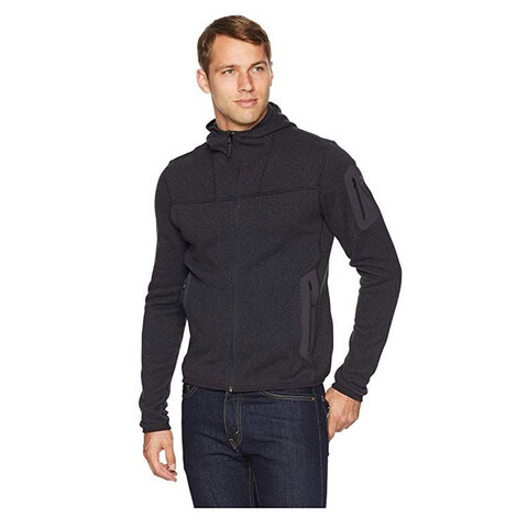 Arc'teryx Covert Hoody > Fleece Jackets - Save in our Clearance