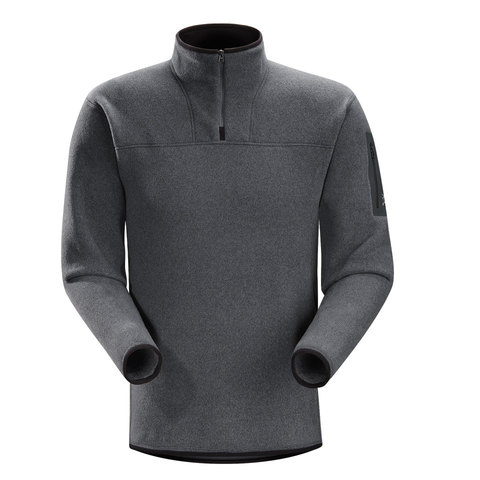 Arcteryx Covert Zip Neck