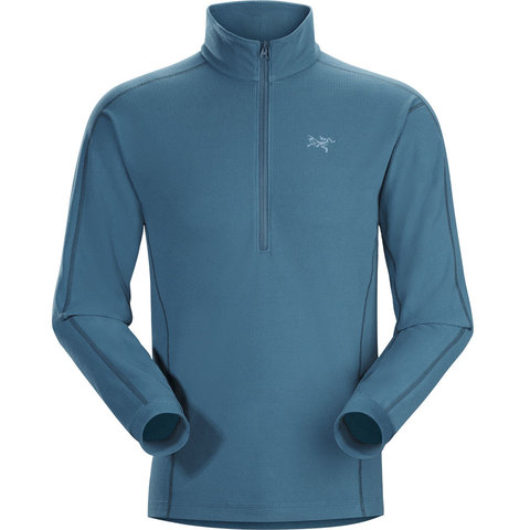 Arc'teryx Delta LT Quarter Zip Shirt