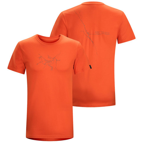Arc'Teryx Fracture Short Sleeve Tee Shirt