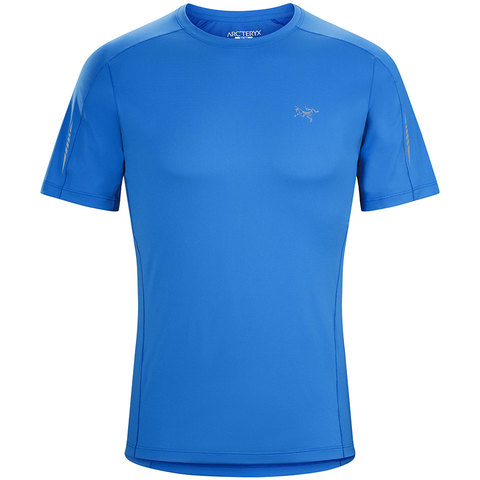 Arc'teryx Motus Crew S/S Shirt - Men's