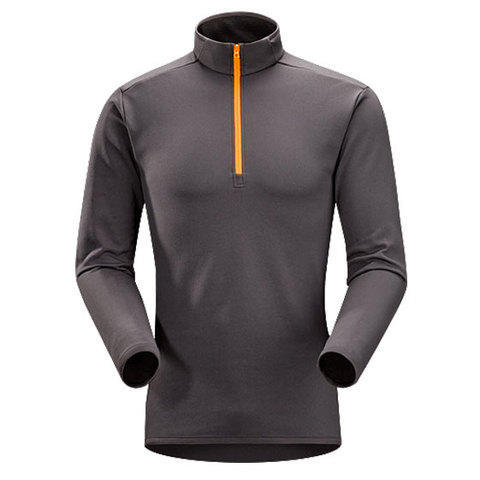 Arcteryx Phase SV Zip Neck L/S Shirt