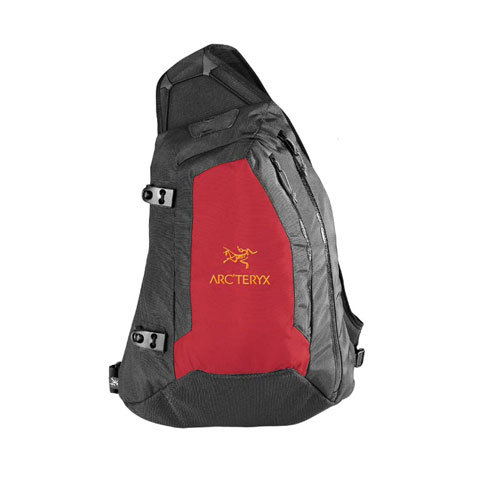 Arcteryx Quiver Backpack